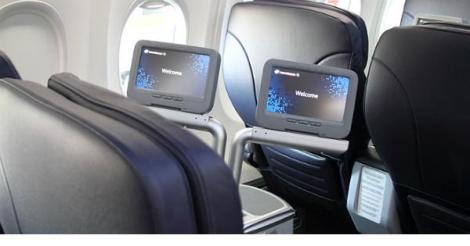 737-800 First Class