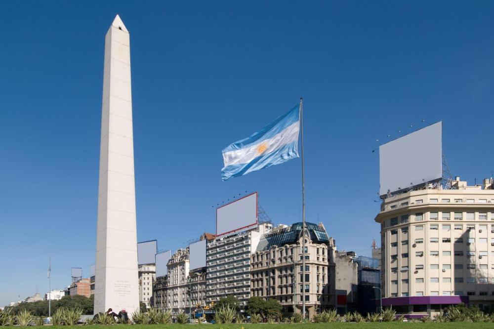 Beautiful Buenos Aires