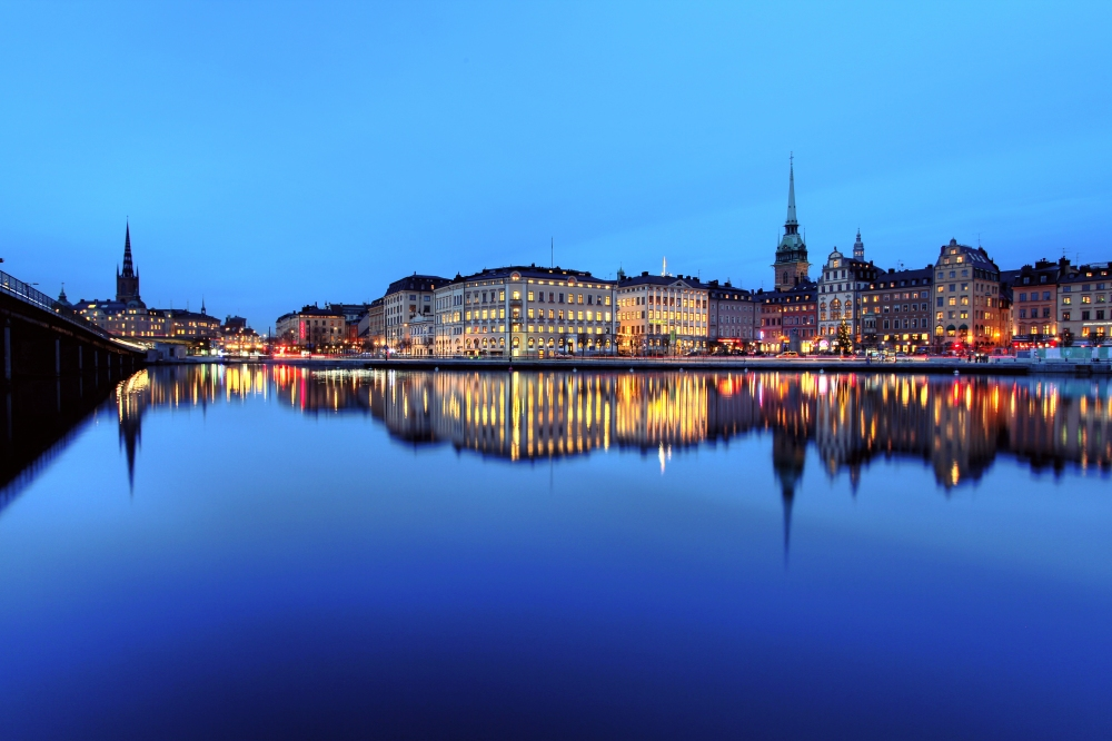 Stockholm - Image from PHXNews: http://www.phxnews.com/travel/stockholm-private-and-free-walking-tours/